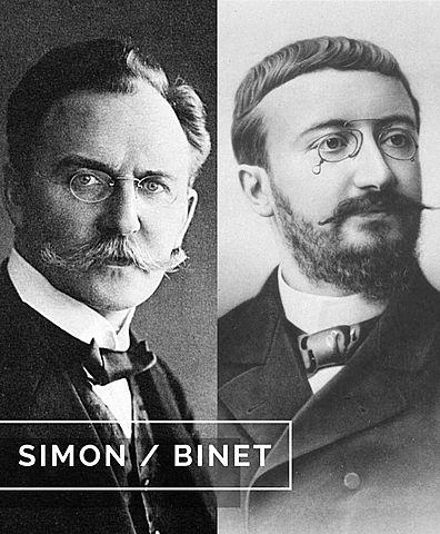 Simon y Binet