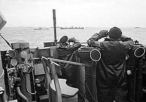 10 de setembro - começa a Batalha do Atlântico.