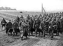 17 de setembro - União Soviética invade a Polônia.