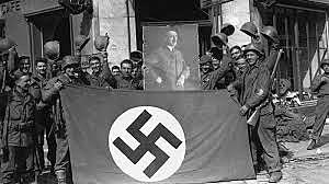 Tropas Alemanha invadem a Polônia.