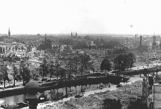 10 de maio de 1940 a 22 de junho de 1940