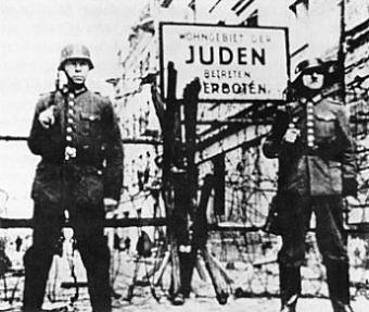 A Alemanha invade a Polônia