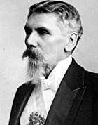 Presidencia de Jose Evaristo Uriburu