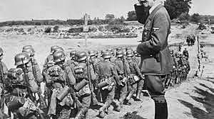 2 de setembro - Alemanha anexa a cidade livre de Danzig