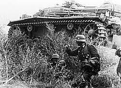 17 de setembro - União Soviética invade a Polônia