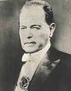Presidencia de Hipólito Yrigoyen