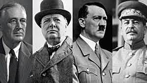 8 de dezembro - os Estados Unidos declaram guerra ao Império Japonês