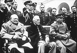 Conferência dos Aliados