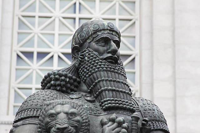 codificación de Hammurabi