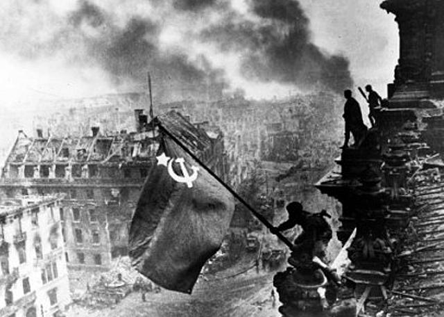 Fim da Batalha de Stalingrado