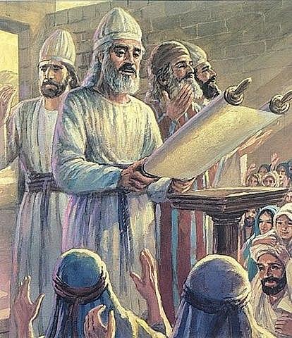 Legislación de Salomón