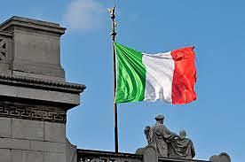 Itália se rende