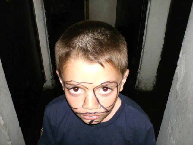 mi ultimo hermanito Gerardo