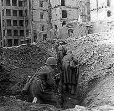 13 de setembro - tem início a Batalha de Stalingrado.
