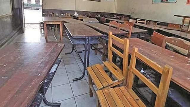 TDJ de La Paz anula la clausura del año escolar