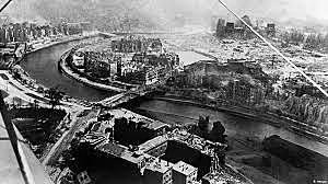 2 de maio - Berlim é ocupada pelo exército soviético