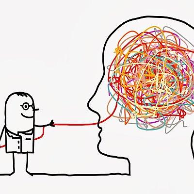 Psicología clínica timeline