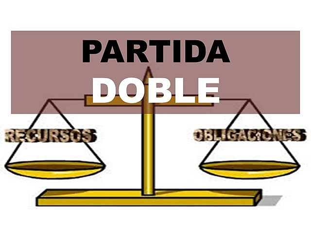 EDAD MODERNA - Siglo XIII: Partida Doble.