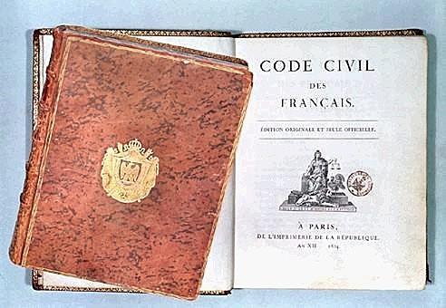 Código de Napoleón