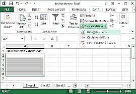 Excel 15.0 (Excel 2013)
