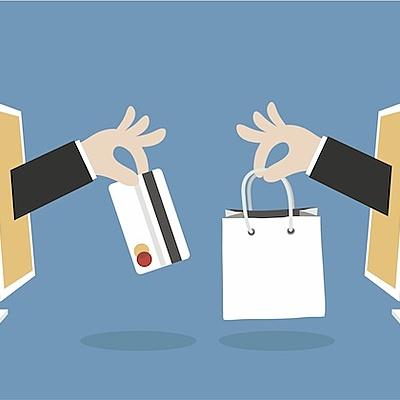 Evolución del comercio electrónico, del internet y de la web timeline