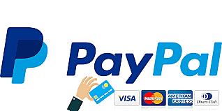 Se fundó PayPal.