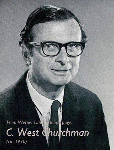 West Churchman
