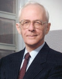Jay Wright Forrester