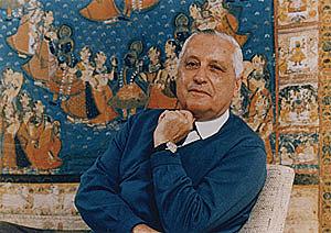 Ilya Prigogine