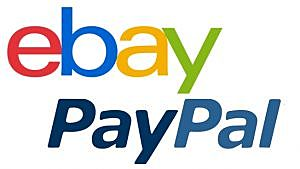 eBay compra PayPal.