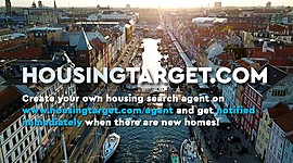 Housingtarget.com timeline
