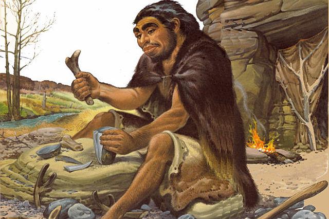 70.000 – 30.000 años a.C: