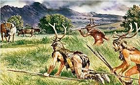 12.500- 9500 años a.C.