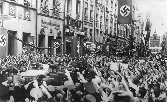 Invasão da Alemanha na Polônia