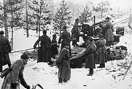 Guerra do inverno