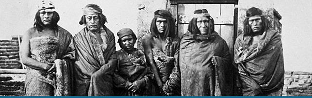 """Conquista del """"Desierto""""/etnicidio : costó 14.000 vidas"""