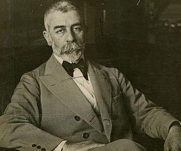 Cambio Sistema Electoral: Joaquín V. González