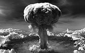 Estados Unidos ataca Hiroshima