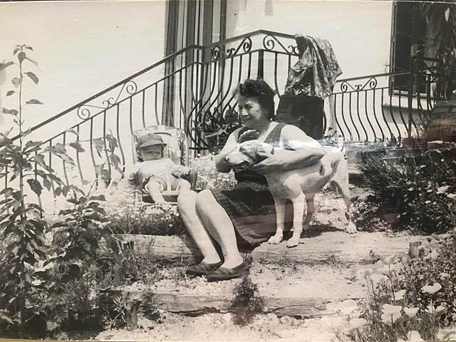 Alice, Bruno à Nojaret