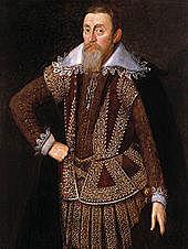 Lord Mounteagle