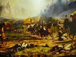 Batalla del Pantano de Vargas