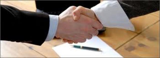 inicia un programa de certificación de proveedores.