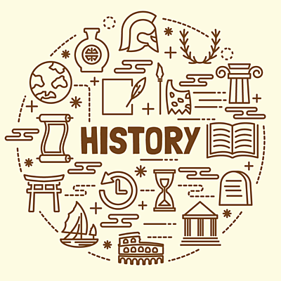 Pre-Reconstruction America timeline