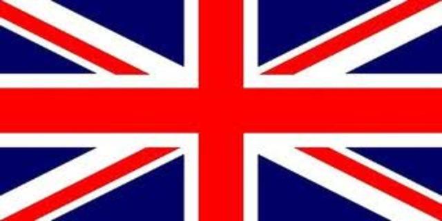 Primeros Laboratorios en Gran Bretaña