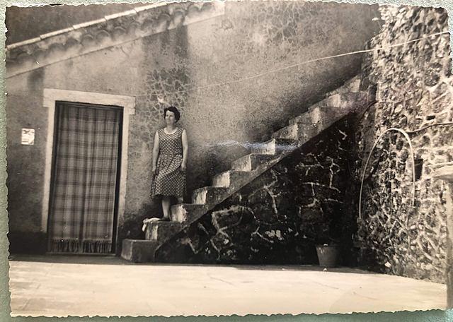 Alice en 1964