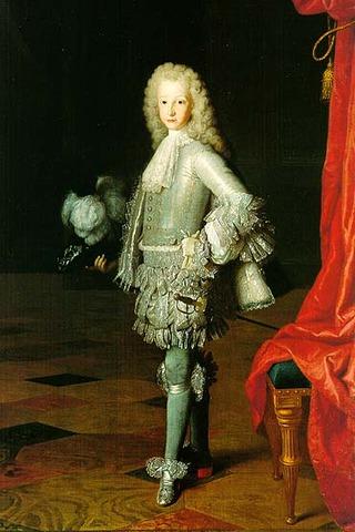 Reinado de Luis I