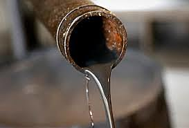 Descubrimiento del petroleo