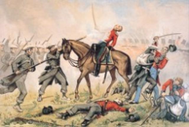 Segunda Guerra Carlista