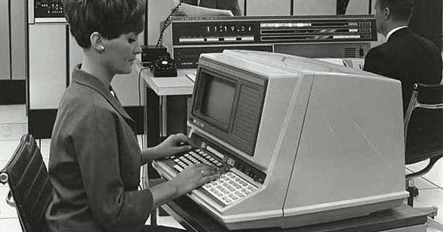 Ingeniería de Software Años 70