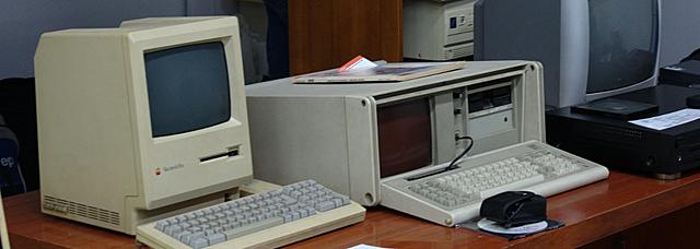 Ingeniería de Software Años 80